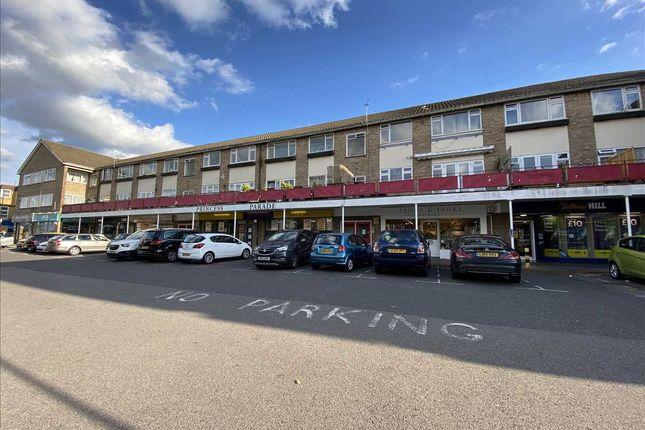 2 bed flat for sale in Princess Parade, Crofton Road, Farnborough BR6
