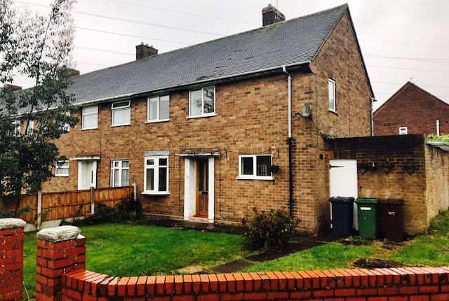 Thumbnail Semi-detached house to rent in Lich Avenue, Wednesfield, Wolverhampton