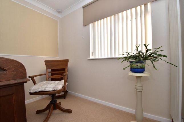 Bedroom Four of Portman Close, Bexley, Kent DA5