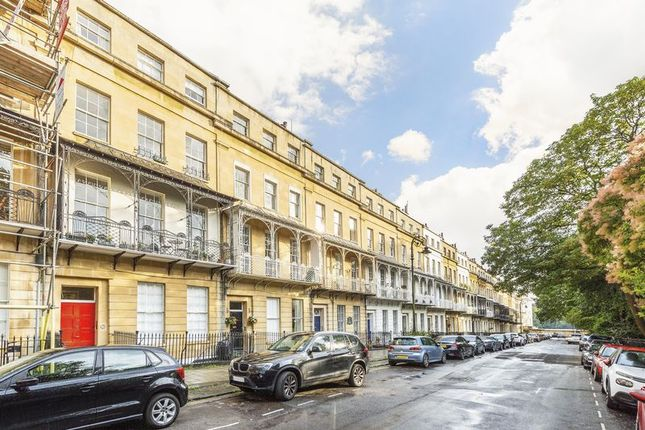 Thumbnail Flat for sale in Courtyard Flat, Caledonia Place, Clifton