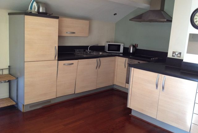 Thumbnail Duplex to rent in Camden St Jewelery Quarter West Midlands, Birmingham B1, Birmingham,