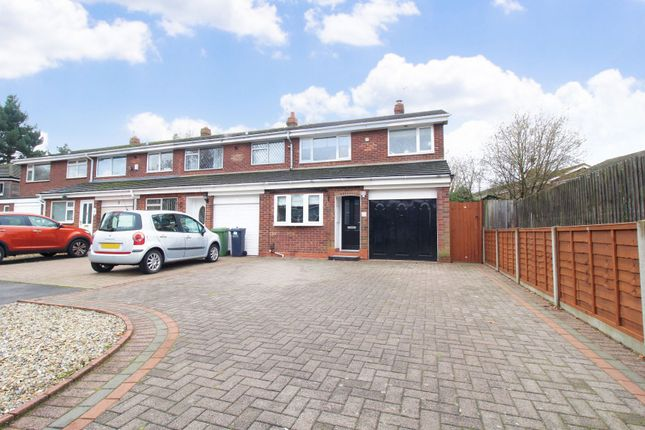 3 bed end terrace house for sale in Ashorne Close, Birmingham B28