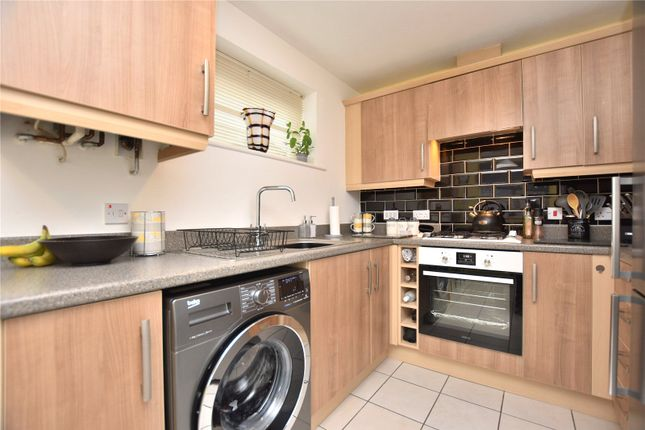 Kitchen of South Parkway, Seacroft, Leeds, West Yorkshire LS14