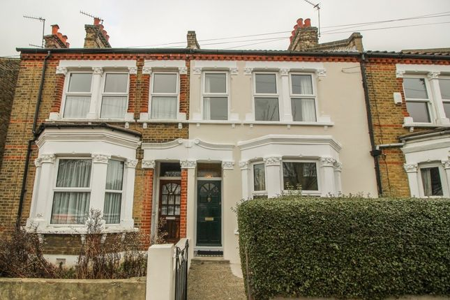 Thumbnail Terraced house for sale in Effingham Road, London