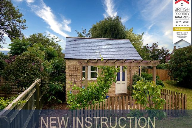 1 bed detached house to rent in Sherborne Street, Lechlade GL7