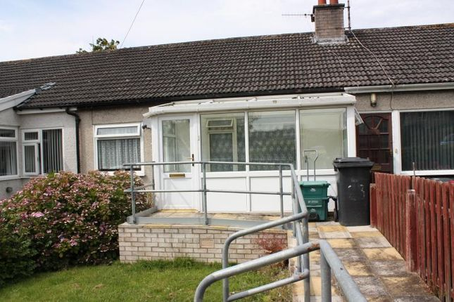 Thumbnail Terraced house for sale in LL31, Llandudno Junction, Borough Of Conwy