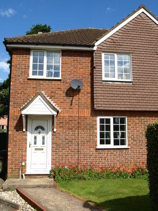 3 bed semi-detached house to rent in Haysman Close, Letchworth Garden City SG6