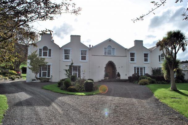 Thumbnail Detached house for sale in Cronkould Manor, Main Road, Ballaugh
