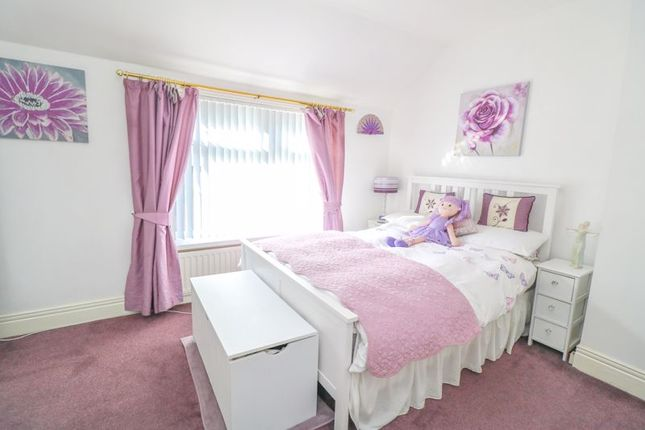 Bedroom 1 of West Avenue, Rowlands Gill NE39