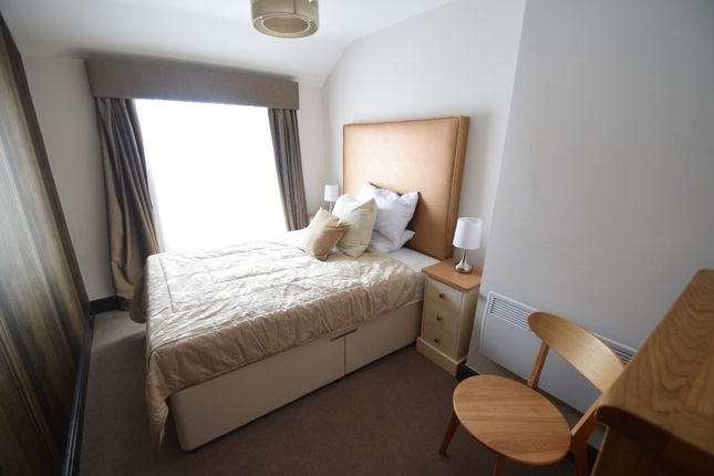 Thumbnail Flat to rent in Skinner Street, Bury St. Edmunds