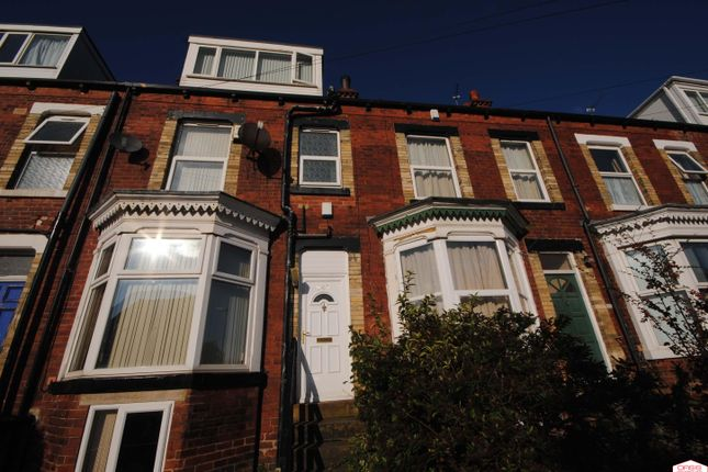 Thumbnail Terraced house to rent in 207 Cardigan Lane, Hyde Park