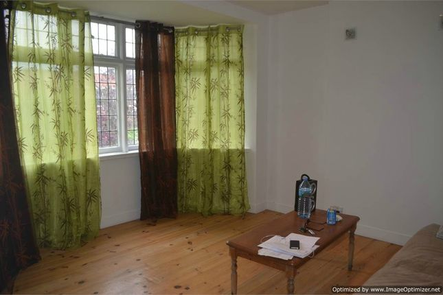 Thumbnail Flat for sale in Heather Park Drive, Wembley, Greater London