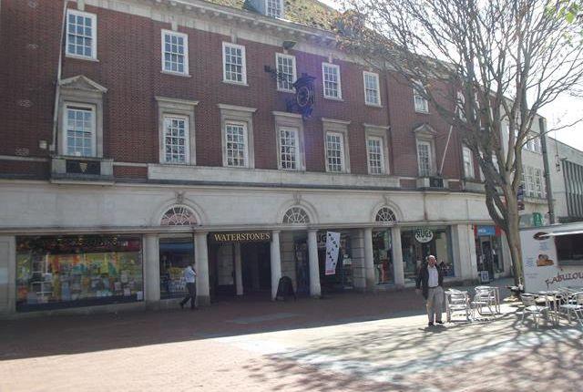Thumbnail Retail premises to let in 67 New George Street, Plymouth, Devon