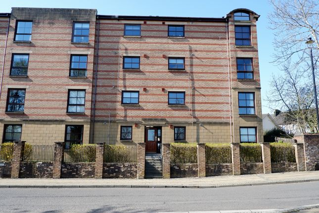Thumbnail Flat for sale in Centenary Court, Barrhead