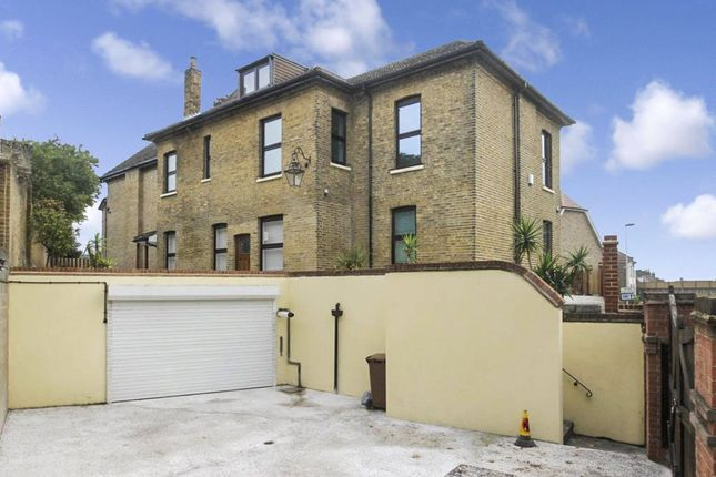 Thumbnail Detached house for sale in London Road, Strood, Rochester, Kent