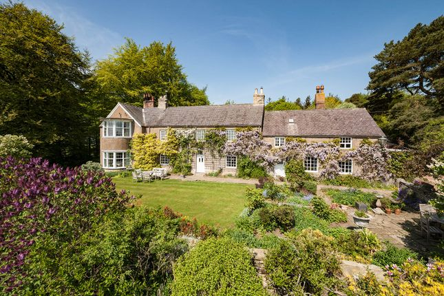 "Thumbnail Country house for sale in ""Shildon"", Near Corbridge, Northumberland"