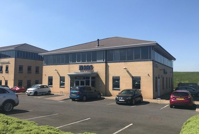 Thumbnail Commercial property to let in Ewood House, Walker Office Park, Blackburn