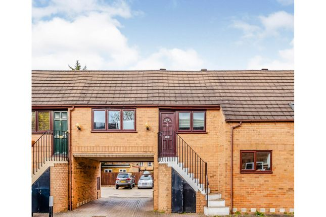 1 bed flat for sale in Capstan Way, London SE16