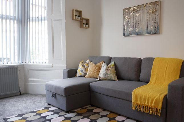 Thumbnail Terraced house to rent in Coningsby Road, Room 5, Liverpool, Merseyside