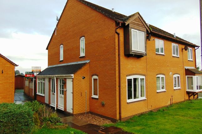 Thumbnail Mews house to rent in Tithe Court, Middle Littleton