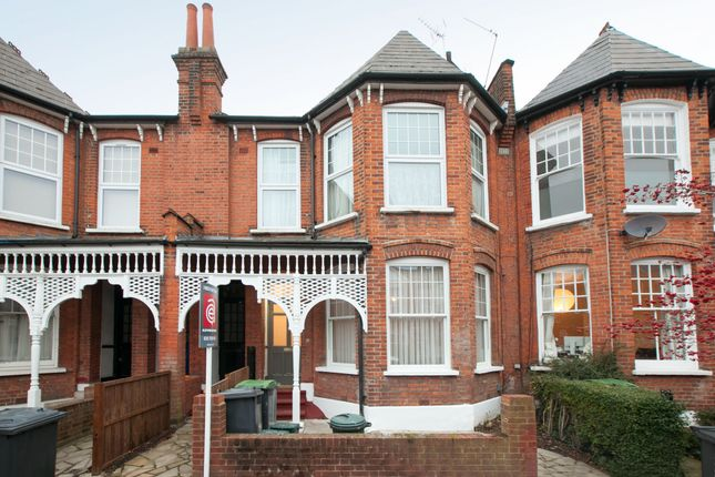 Thumbnail Flat to rent in Hillfield Park, London