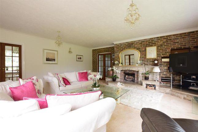 Thumbnail Detached house for sale in Barnham Road, Barnham, Bognor Regis, West Sussex