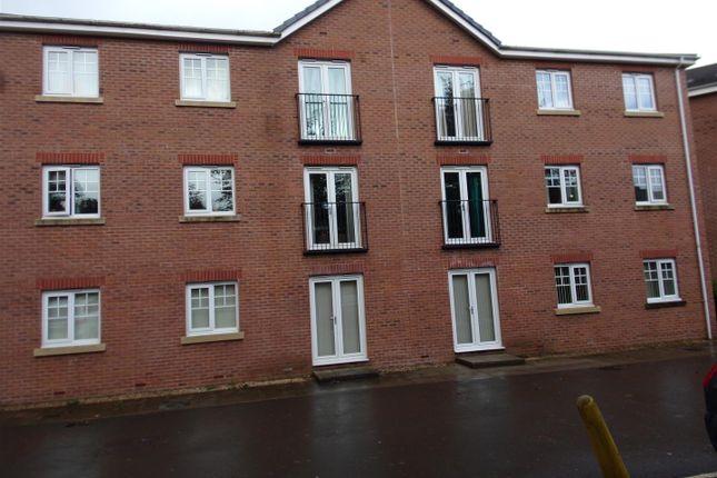 Thumbnail Flat for sale in Newbridge Road, Pontllanfraith, Blackwood
