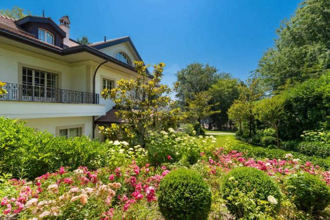 Thumbnail Property for sale in Lausanne, Vaud, CH