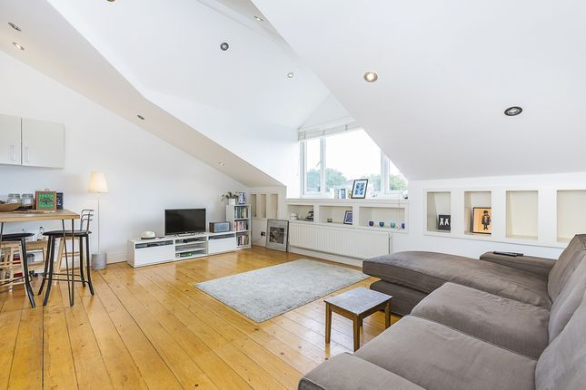 Thumbnail Flat for sale in Wallwood Road, Upper Leytonstone