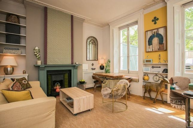 Thumbnail Flat to rent in Norland Square, Notting Hill