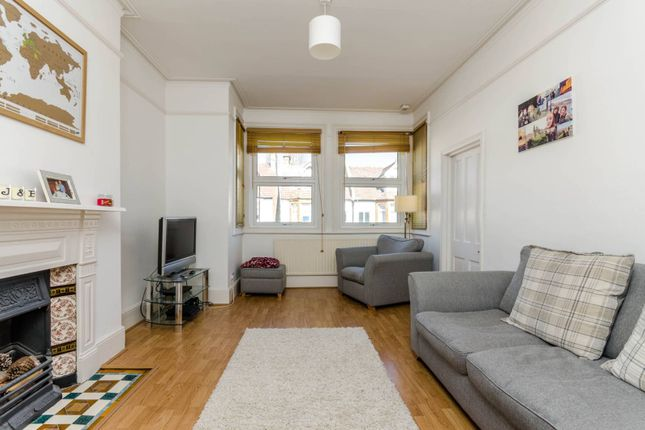 Thumbnail Flat to rent in Norbury, Norbury