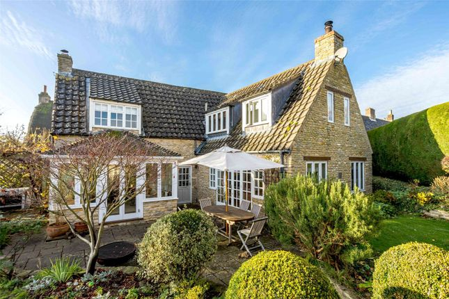 4 bed country house for sale in Main Street, Wadenhoe, Northamptonshire PE8