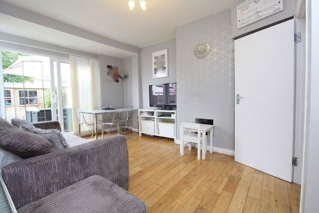 Thumbnail Semi-detached house for sale in Forfar Road, Wood Green