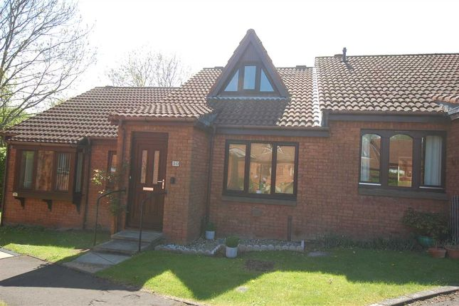 Thumbnail Terraced house for sale in Carrick Drive, Dalgety Bay, Dunfermline