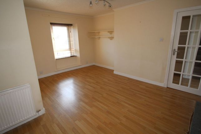 Thumbnail Flat to rent in North Street, Bishopmill, Elgin