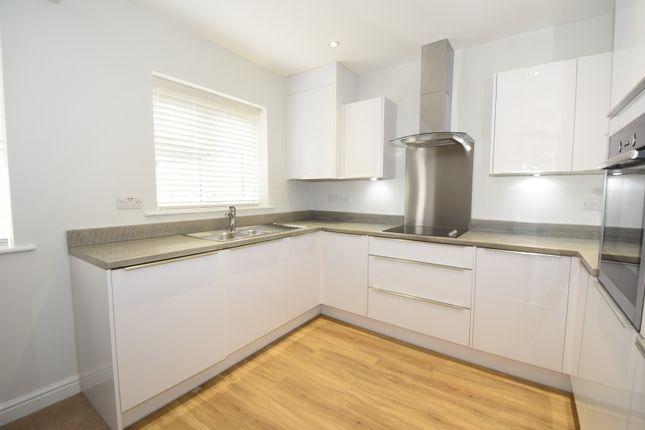 Kitchen of Derby Road, Sandiacre, Nottingham NG10