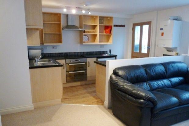 Thumbnail Flat to rent in Rose Terrace, Rosevean Road, Penzance