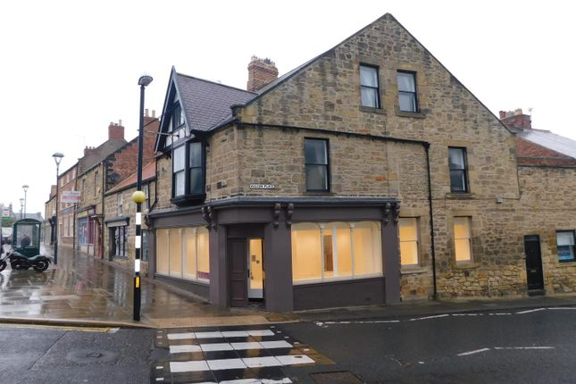 Thumbnail Property for sale in Vulcan Place, Bedlington