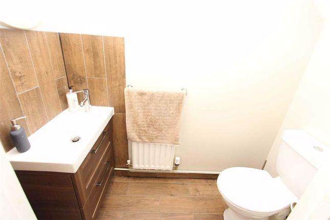 Ground Floor WC of Baden Drive, London E4