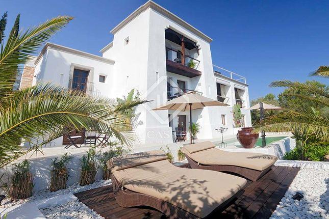 Thumbnail Country house for sale in Spain, Ibiza, Santa Eulalia, Lfb392