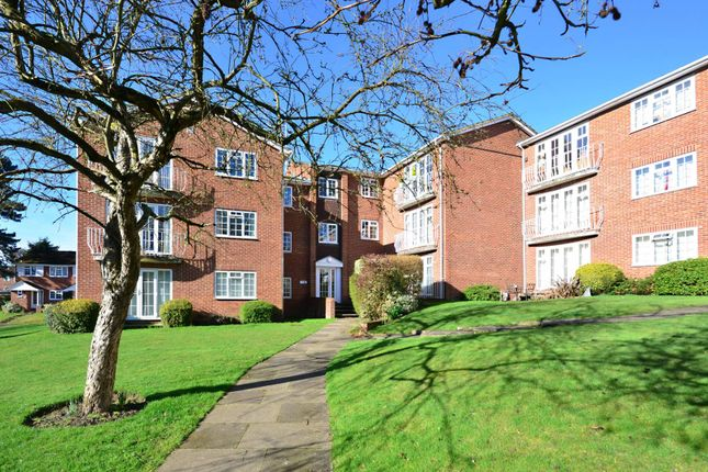 Thumbnail Flat to rent in Belgrave Manor, Woking