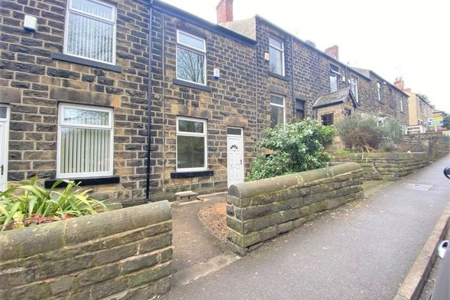3 bed terraced house to rent in Church Street, Chapeltown S35