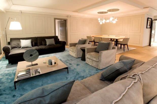 Thumbnail Apartment for sale in Chapiteau Of Monaco, 5 Avenue Des Ligures, 98000 Monaco, Monaco