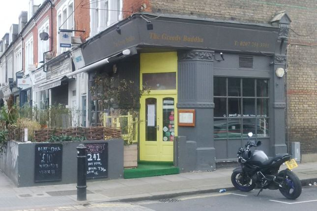 Retail premises for sale in Wandsworth Bridge Road, Fulham