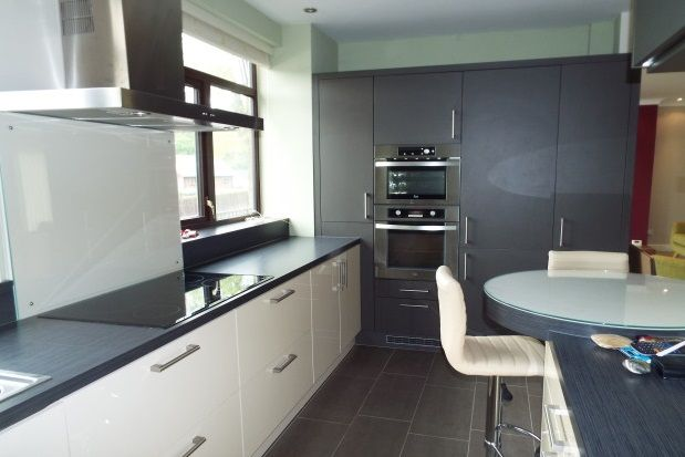 Thumbnail Property to rent in Tennis Mews, Nottingham