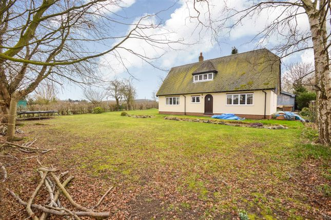 Thumbnail Detached house for sale in Melton Lane, Sutton Bonington, Loughborough