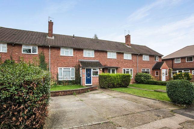 Thumbnail Terraced house for sale in Widmore Drive, Adeyfield, Hemel Hempstead