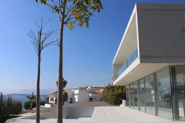 Carrer Portet De Moraira, 03008 Alacant, Alicante, Spain