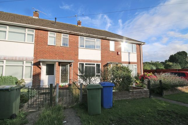 Thumbnail Terraced house to rent in Water Lane, Ospringe, Faversham