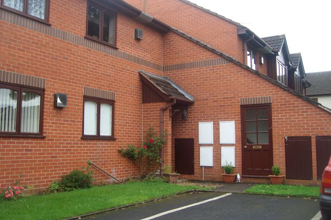 Thumbnail Flat to rent in Greenhill Oak, Greenhill Avenue, Kidderminster